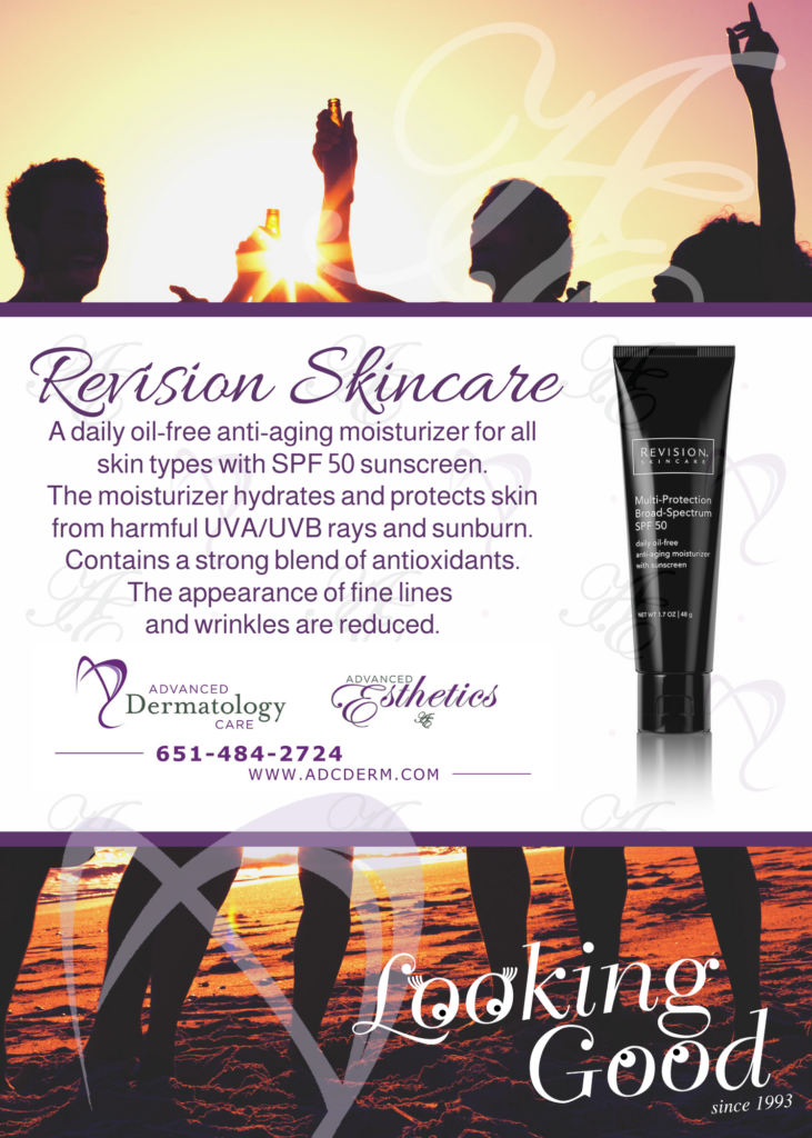 may special revision skincare special